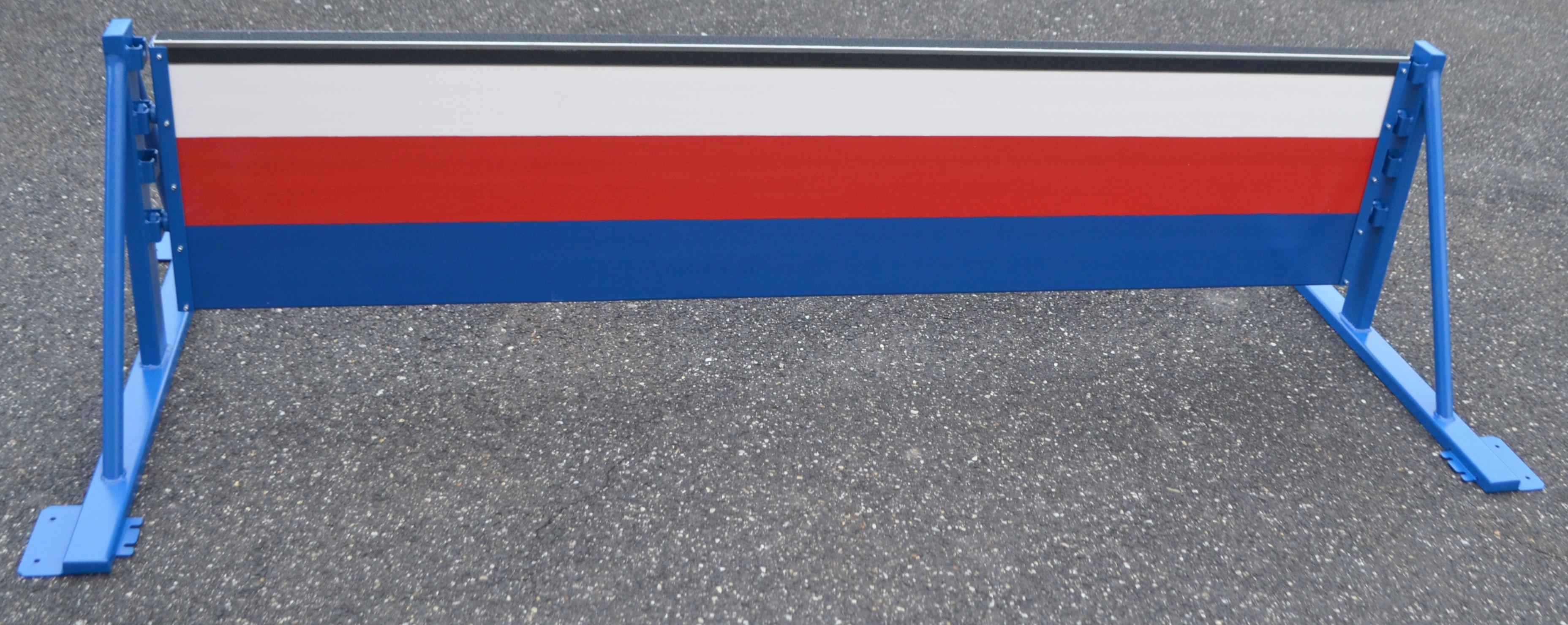 Bariéra 0,6 m
