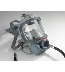 Masky s plicní automatikou SPIROMATIC S (pro DP řady PLUTO)