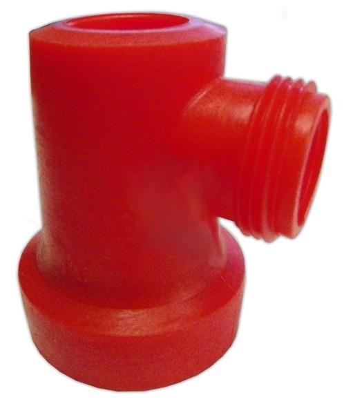 Hlavice pumpy plastové džberovky - náhradní