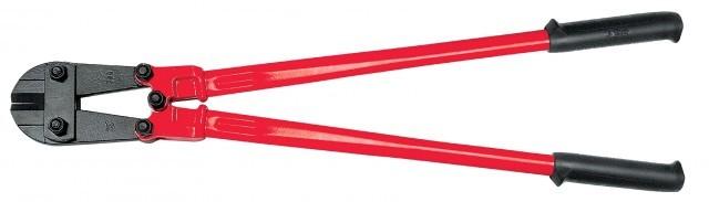 Kleště štípací na tyče a svorníky