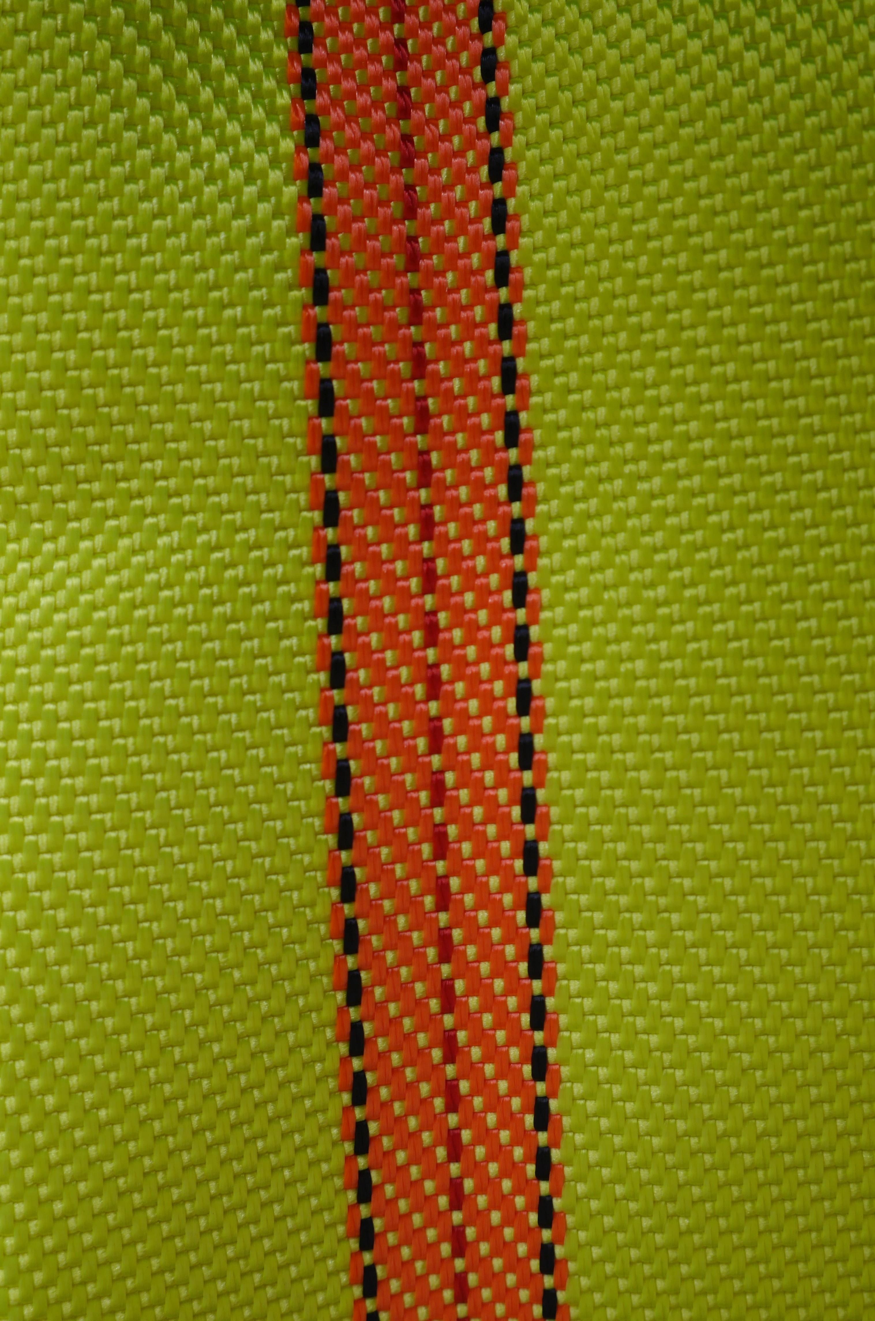 Hadice C52 Firesport Neon 20m