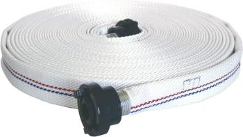 Hadice D25 PH Hydrant plastová spojka 10m