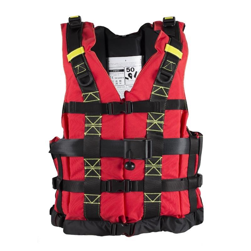 Plovací vesta X-treme Rent Harness