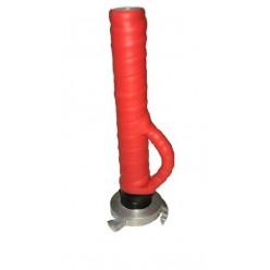 Proudnice štafetová se spojkou rott 0,5kg do úst
