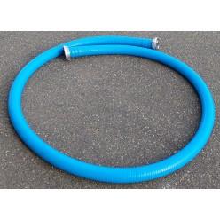 Savice modrá Agros SE B75  s koncovkami Al
