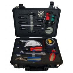 Kufr PELI™ 1500 - vybavený nástroji pro HZS