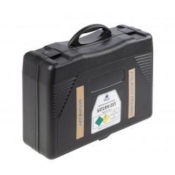 Kyslíkový resuscitační přístroj řady SATURN OXY Comfort