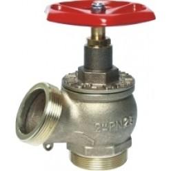Hydrant nástěnný Ms C52 bez spojky