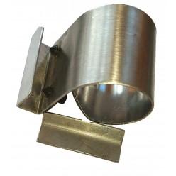 Držák svítilny LED-Lenser P7.2, T7.2 pro Gallet F1 SA, plechový