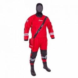 Oblek suchý pracovní Agama RESCUE