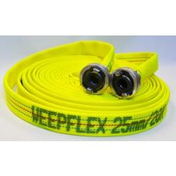 Hadice D25 Weepflex 20m