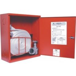 Hydrantový systém se zploštitelnou hadicí C52