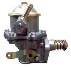 AC pumpa (benzínové čerpadlo na PS)