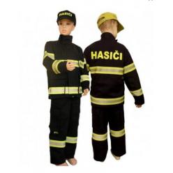 Zásahový oblek BIG BOSS - komplet - replika děti