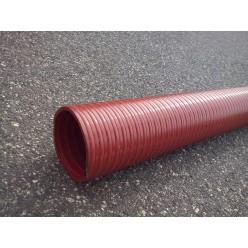 Savice 1,6m červená Fire elastik