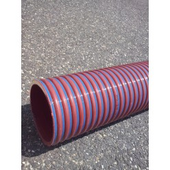 Savicový materiál 1,6m červený Apollo Superflex