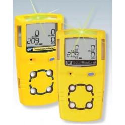Detektor GasAlert Micro Clip XL, 4-plyn