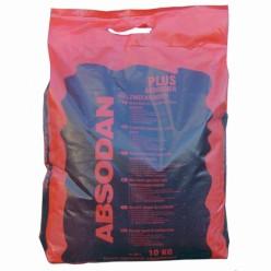 Sorbent sypký Absodan Plus DN 12 10 kg (13l)
