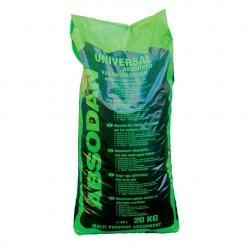 Sorbent sypký Absodan Universal DN 2 20 kg (25 l)