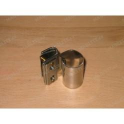 Držák svítilny MINI MAG-LITE pro Gallet F1A - krátký, nerez