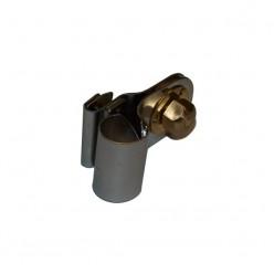 Držák svítilny MINI MAG-LITE pro Gallet - sklopný, nerez
