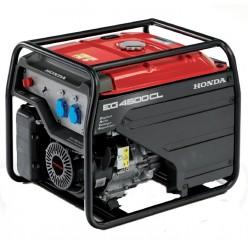 Elektrocentrála Honda EG 4500
