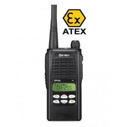 Radiostanice E-Tech EP100 EX