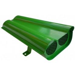 Filtr vzduchový sport - kompletní