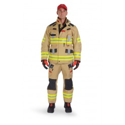 Zásahový oblek FirePanther FR4