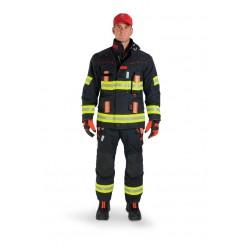 Zásahový oblek FireWarrior FR4
