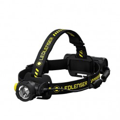 Svítilna LED LENSER H7R Work
