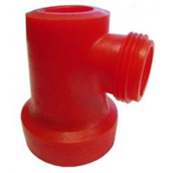 Náhradní hlavice pumpy plastové džberovky