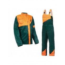 Oblek protipořezový Profesional II. M