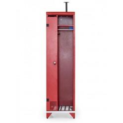 Skříň šatní IPA - 1780x500x500 mm