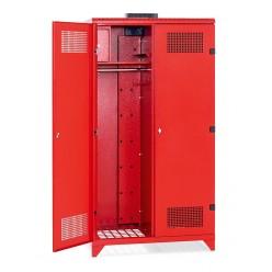 Skříň šatní IPD - 1780x1000x600 mm