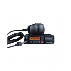 Radiostanice vozidlová Kirisun PT8100 VHF