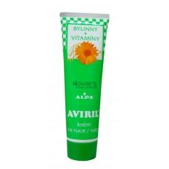 Krém na ruce vitaminový Aviril