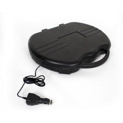Kufřík voděodolný pro uskladněné 6 ks LED světel Power Flash Profi