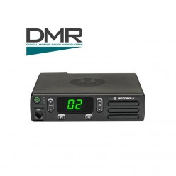 Radiostanice vozidlová DM1400 VHF