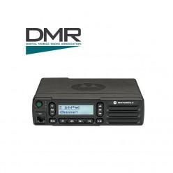Radiostanice vozidlová DM2600 VHF