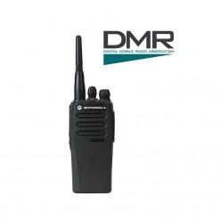 Radiostanice DP 1400 Digitál VHF