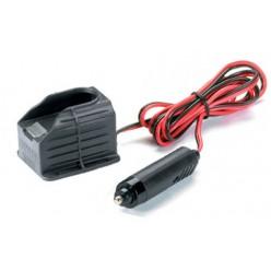 Nabíjecí základna 12V s autokonektorem pro SURVIVOR / SURVIVOR LED