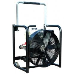 Ventilátor přetlakový PH - VP600