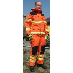 Oblek ochranný RESCUER II