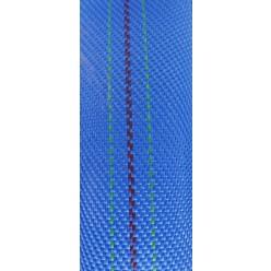 Hadice C52 Flammenflex-G Blue 10m