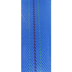 Hadice B75 Flammenflex-G Blue 10m