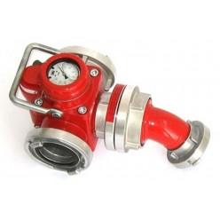 Přetlakový ventil AWG s úpravou pro dospělé