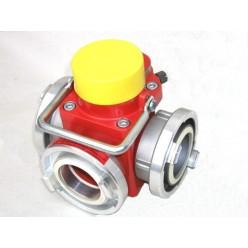 Přetlakový ventil AWG bez úprav