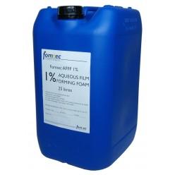 Pěnidlo Fomtec AFFF 1% A (-24°C)