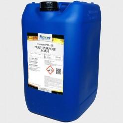 Pěnidlo Fomtec MB5 2-6%  (-20°C)